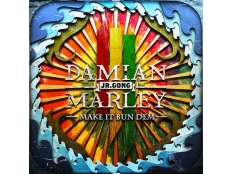 Skrillex feat. Damian Marley - Make It Bun Dem