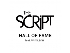 The Script feat. Will.I.Am - Hall of Fame