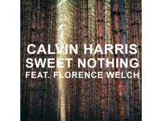Calvin Harris Feat. Florence & Florence and The Machine - Sweet Nothing