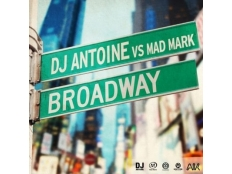 Dj Antoine vs. Mad Mark - Broadway (DJ Antoine vs. Mad Mark 2k12)
