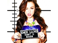 Cher Lloyd - Want U Back (US Version)