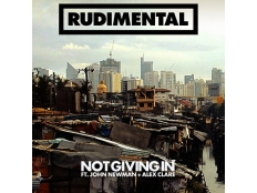 Rudimental feat. John Newman & Alex Clare - Not Giving In