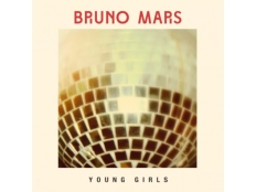 Bruno Mars - Young Girls