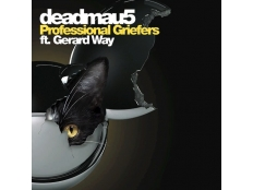 Deadmau5 feat. Gerard Way - Professional Griefers