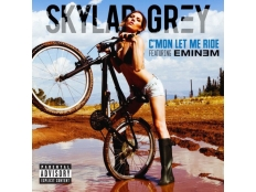 Skylar Grey feat. Eminem - C'mon Let Me Ride