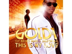 Gold 1 feat. Bruno Mars & Jaeson Ma - This Is My Love