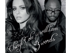 Cheryl Cole feat. Will.I.Am - 3 Words