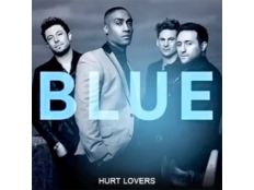 Blue - Hurt Lovers