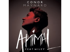 Conor Maynard feat. Wiley - Animal