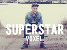 Voxel - Superstar