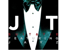Justin Timberlake feat. Jay-Z - Suit & Tie