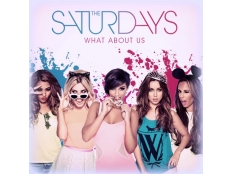The Saturdays feat. Sean Paul - What About Us