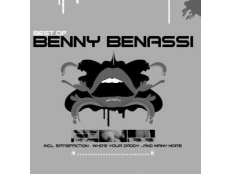 Benny Benassi - Love Is Gonna Save Us (Cheb Five Remix)