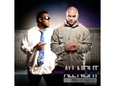 David Rush feat. Pitbull - All Night