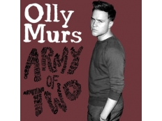 Olly Murs - Army Of Two