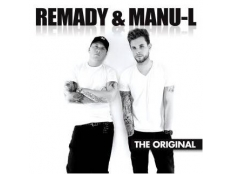 Remady & Manu-L feat. J-Son - Hollywood Ending 2k13