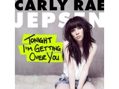 Carly Rae Jepsen - Tonight Im Getting Over You