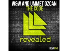 W&W & Ummet Ozcan - The Code