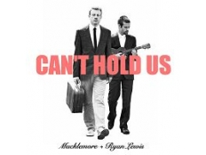 Macklemore & Ryan Lewis feat. Ray Dalton - Can't Hold Us