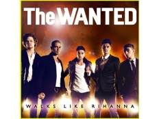 The Wanted - Walks Like Rihanna
