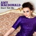 Amy MacDonald - Don´t Tell Me That It´s Over