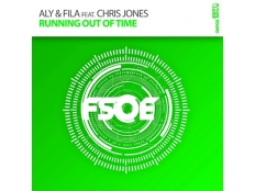 Aly & Fila feat. Chris Jones - Running Out of Time