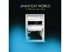 Jimmy Eat World - I Will Steal You Back