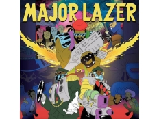 Major Lazer & Wynter Gordong ft.Shaggy - Keep Cool