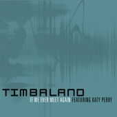 Timbaland feat. Katy Perry - If We Ever Meet Again