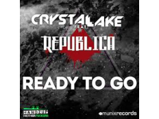 Crystal Lake feat. Republica - Ready To Go