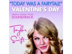 Taylor Swift  - Today Was a Fairytale