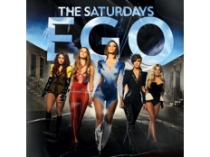 The Saturdays - Ego (Almighty Radio Edit)