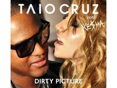 Taio Cruz feat. Kesha - Dirty Picture