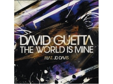 David Guetta - The World is Mine (DJ Solovey remix)