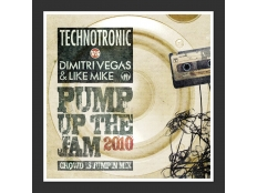 Technotronic vs. Dimitri Vegas & Like Mike - Pump Up The Jam 2010