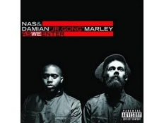 Nas & Damian Marley - As We Enter (Tinie Tempah Version)