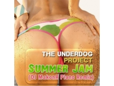 The Underdog Project - Summer Jam (DJ Makon Piano Club Mix)