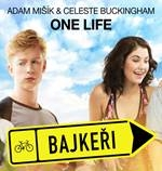 Adam Mišík a Celeste Buckingham - One Life