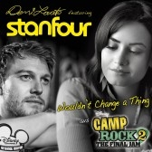 Demi Lovato feat. Stanfour - Wouldn't Change A Thing