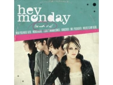 Hey Monday - I Don't Wanna Dance
