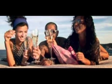Dj Antoine feat. Timati - Welcome To St. Tropez