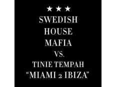 Swedish House Mafia feat. Tinie Tempah - Miami 2 Ibiza