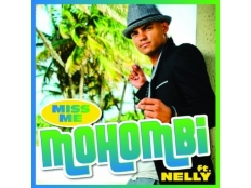 Nelly feat. Mohombi - Miss me