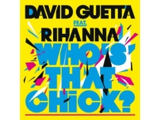 David Guetta feat. Rihanna - Who's that Chick