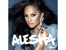 Alesha Dixon - The Radio
