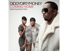 Diddy-Dirty Money - Coming Home