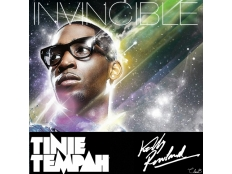 Tinie Tempah & Kelly Rowland - Invincible