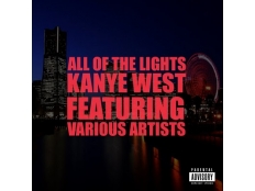 Kanye West feat. Rihanna & Kid Cudi - All Of The Lights