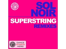 Sol Noir - Superstring