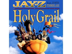 JAY Z feat. Justin Timberlake - Holy Grail